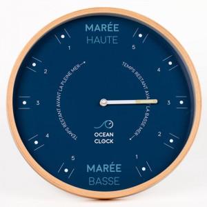 Horloge de marée Storm