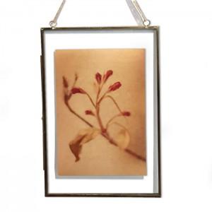 Cadre photo Fleur
