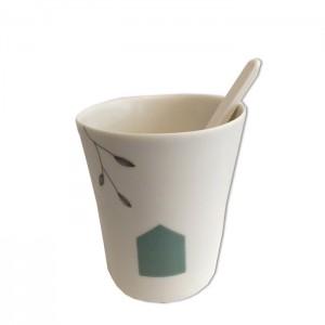 Tasse à café Maison