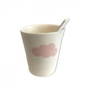 Tasse à café Nuage