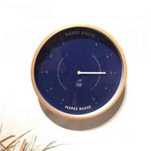 Horloge des marées Marine