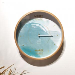 Horloge des marées Aqua